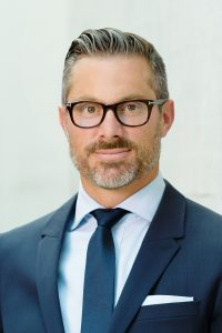 Benedikt Binder-Krieglstein, MBA | Chairman of the Executive Board and CEO - Reed Exhibitions in Austria