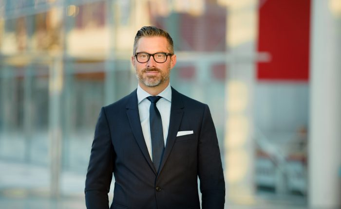 Benedikt Binder-Krieglstein, MBA | Chairman of the Executive Board and CEO - RX Austria & Germany