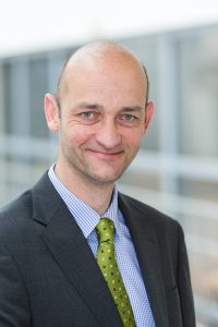 Dipl. Bw. Christian Steiner | Chief Executive Officer STANDout